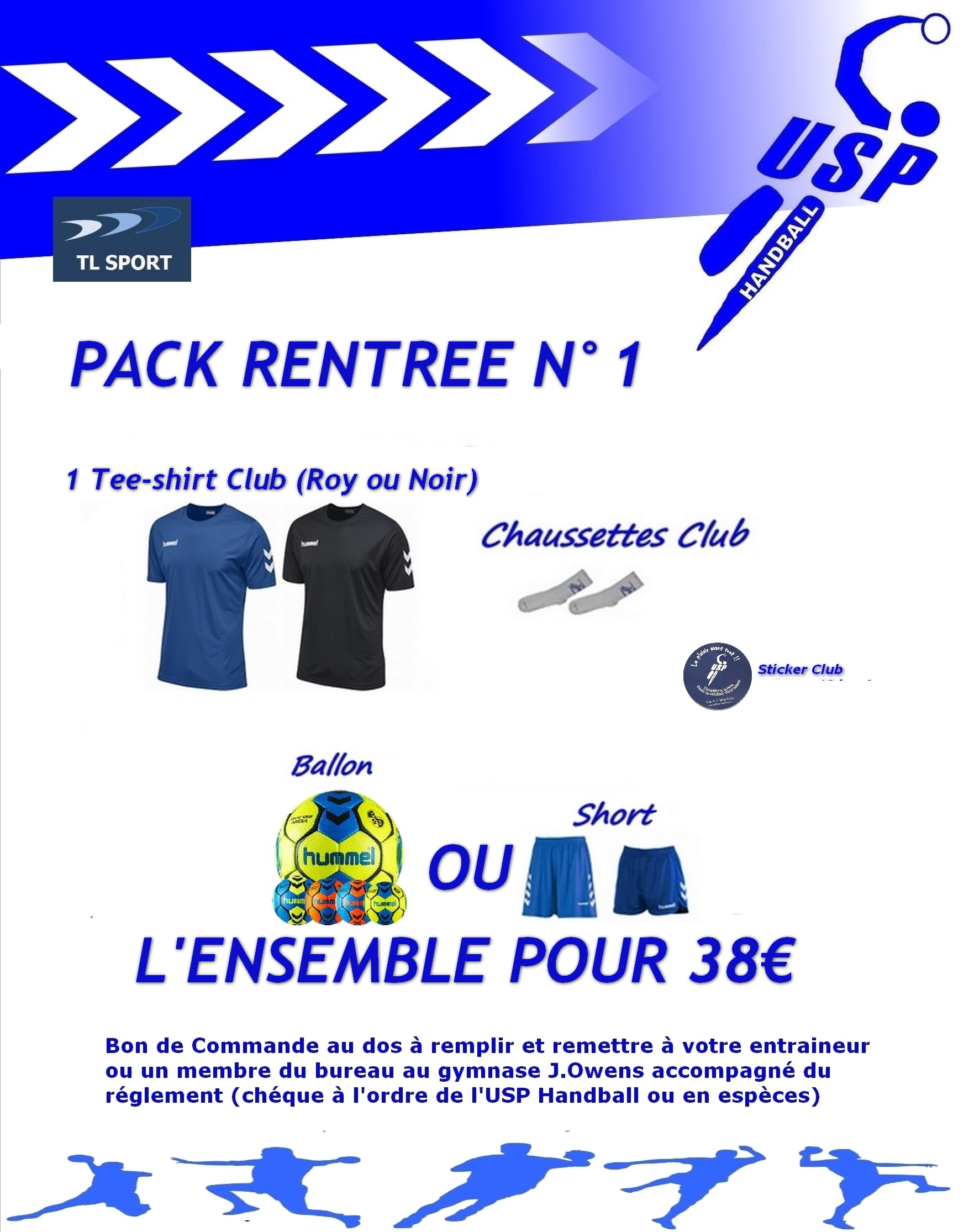 Pack rentree 1 2018